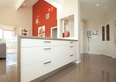 two-pack-painted-dulux-antique-white-usa-caesarstone-waterfall-island-wall-cut-out-drawers-kitchen-update