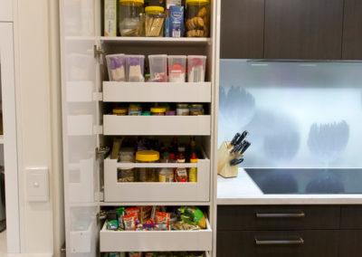 white-gloss-laminate-polytec-cavia-lini-blum-inner-drawer-pantry-kitchen-update
