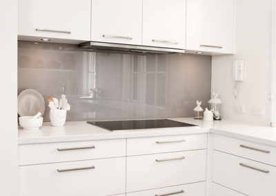 white-two-pack-caesarstone-grey-glass-kitchen-update-2