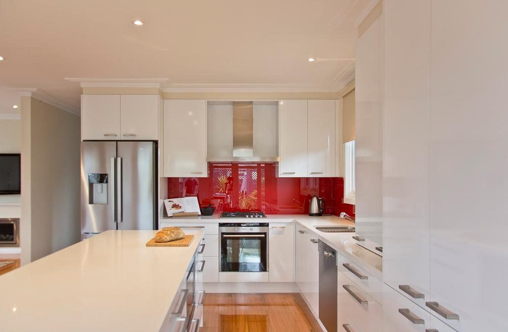 Kitchen renovationlong & lean