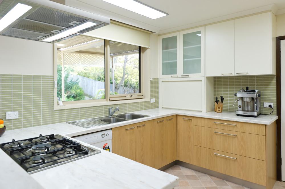Kitchen Renovationstunning Simplicity Kitchen Update