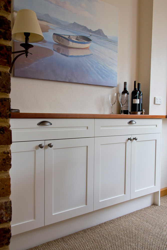 Wall Unit Renovation Entertain In Style Kitchen Update